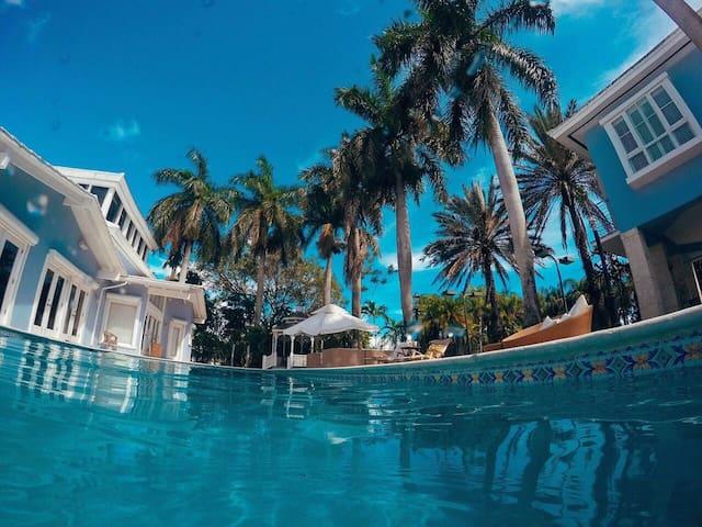 Heaven Miami