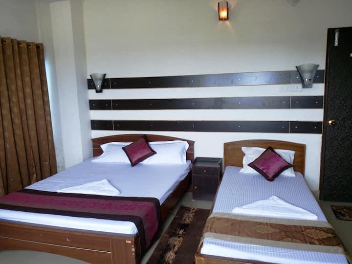 Hotel Orchid Bodhagaya