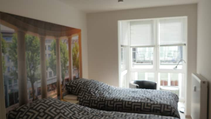 Relax Aachener Boardinghouse Phase 3 Ap 11