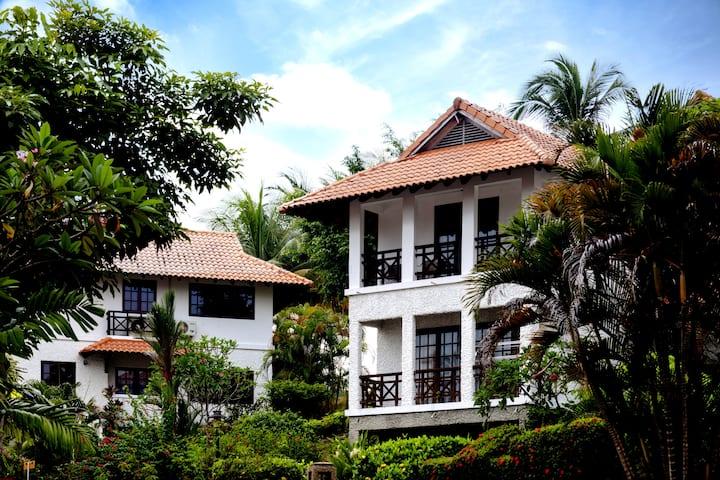 Nongsa Point Marina 3-Bedroom Chalet