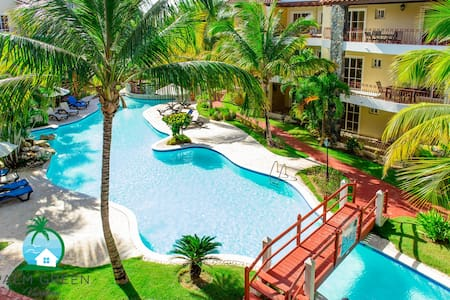 1BR Amazing Pool  Vacations  ⚡Included ⛱ Private