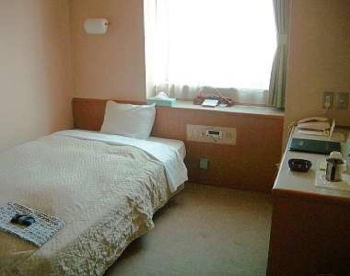 Ueda Western Hateikan Main Building Single Room