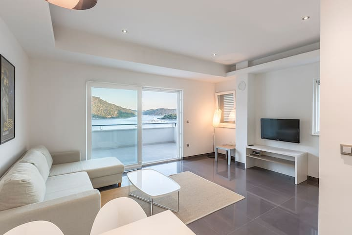 Modern Apartment Pasadur Lastovo near the beach - Pasadur - Apartament