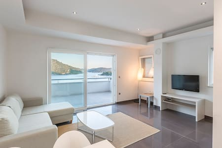 Modern Apartment Pasadur Lastovo near the beach - Pasadur