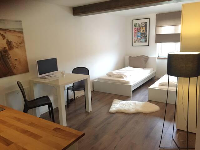 Schönes Appartement bei Kempten - Waltenhofen - Byt