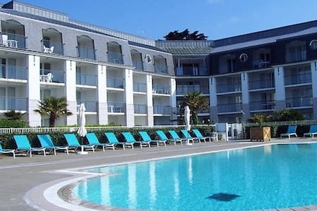 Apartment - 100 m from the beach - Douarnenez - Apartmen