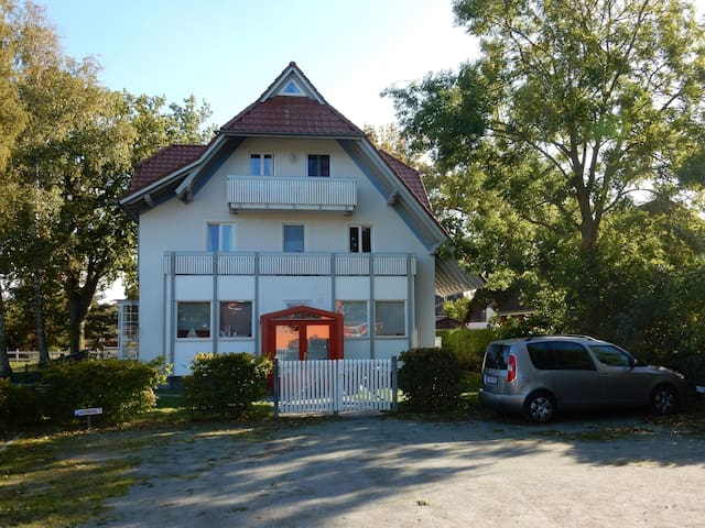 Ferienwohnung/App. für 3 Gäste mit 24m² in Prerow (110443)