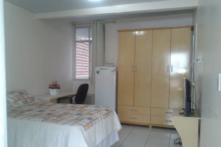 Tina's House - Suite  Completa. Super Confortável. - 赛拉(Serra) - 公寓