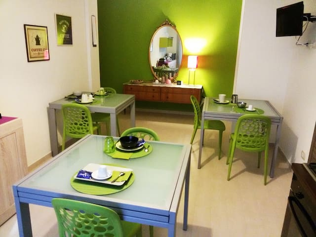 RENTS ROOMS MATERA - Matera - Bed & Breakfast