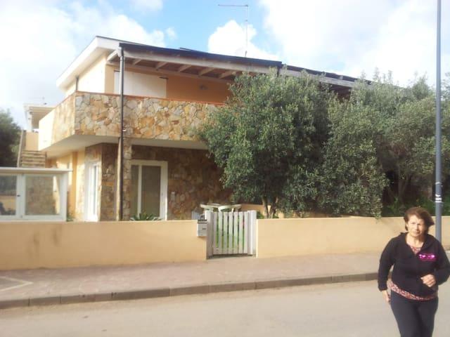 Case vacanza Masainas