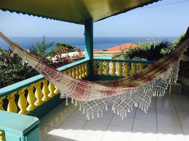 Patrea Caribbean Home