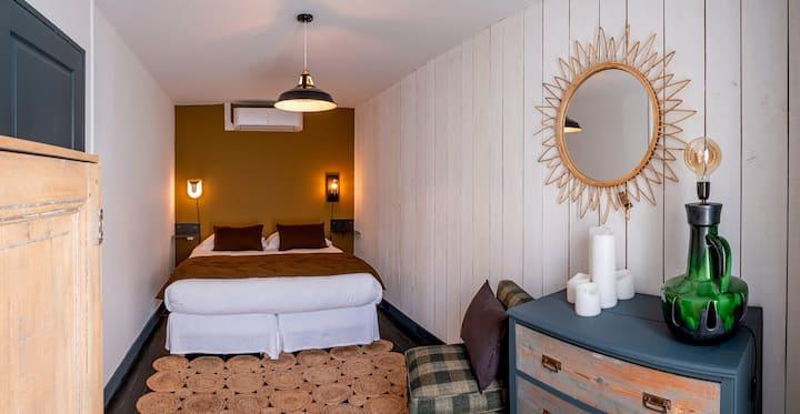 Superbe appartement 2/4pers centre-ville de Saumur