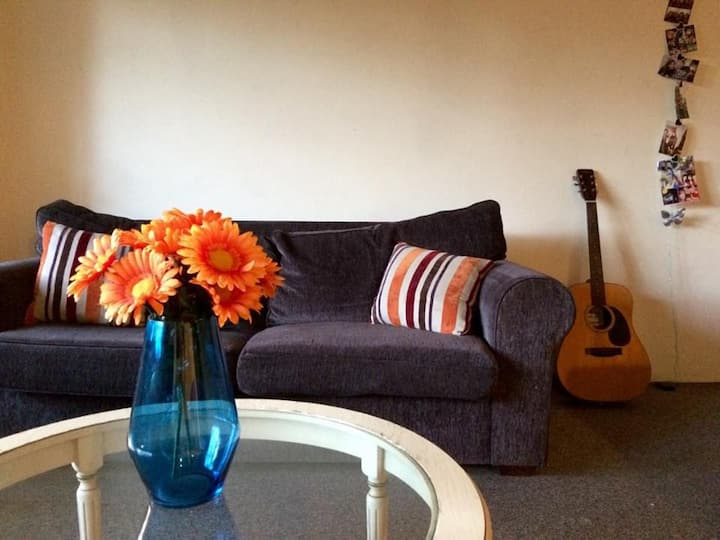 Beautiful double room in Ashfield