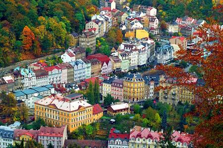 Private room- Karlovy Vary centre - Karlovy Vary - Apartment