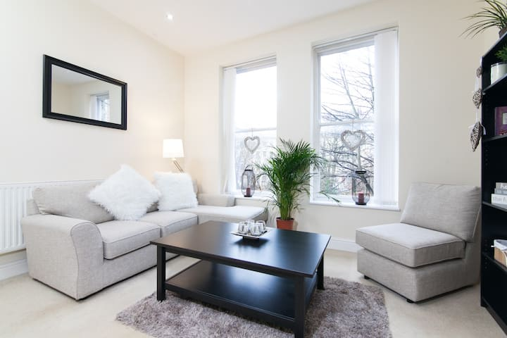 2 Bedroomed Apartment at Sefton Park
