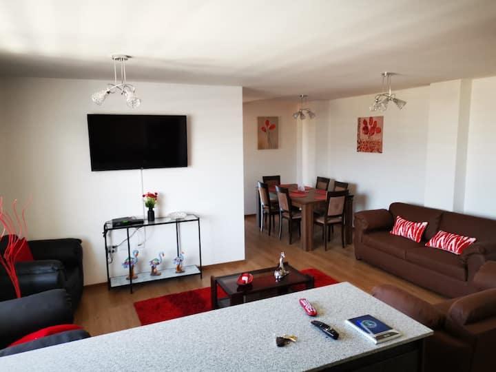 Exclusivo Apartamentos Praga