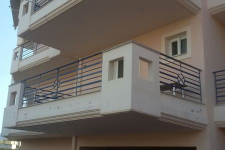Beautiful apartment at Sparta!!! (ΑΜΑ-963731)