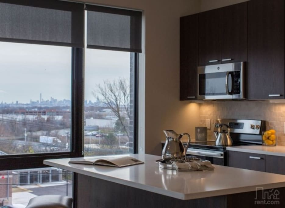 Luxury 2 Bedroom Apartment Near Nyc 202 Serviced Apartments For Rent In Hackensack New