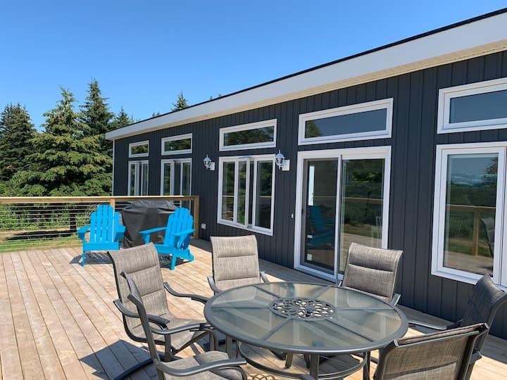 The Blue Pearl:  3 - Bedroom Executive Class Villa