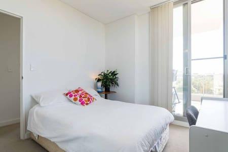 Luxury Room -Close CBD, Airport - Turrella - Appartement