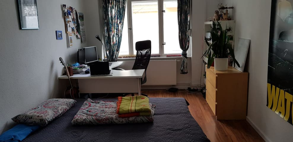 Beautiful room in P-Berg