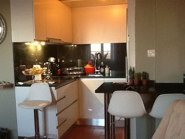 tavira lux romantic - Tavira - Apartment