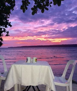 Samal Private Beach House - Simply Relaxing