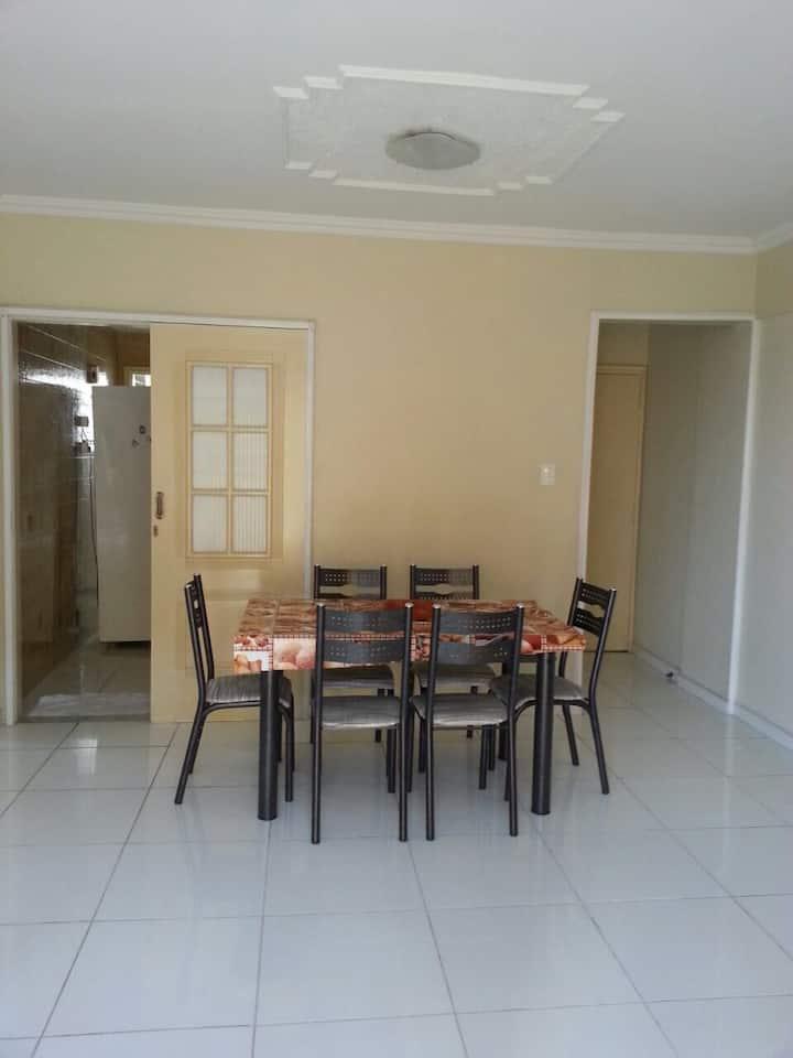 Apartamento próximo ao Shopping Manauara