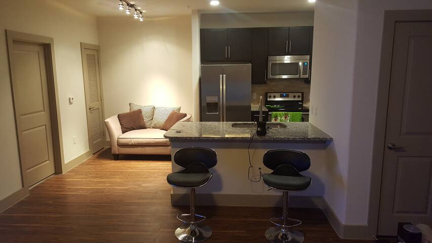 Luxuary Apartment - Pearland - Pis