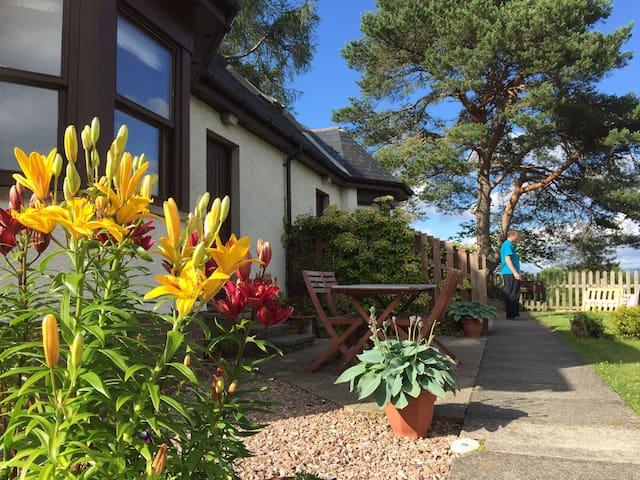 Laragain cottage - Fort William - Dom