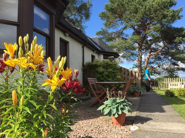Laragain cottage