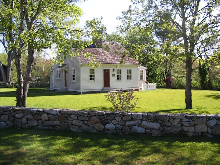 Chaffee Cottage