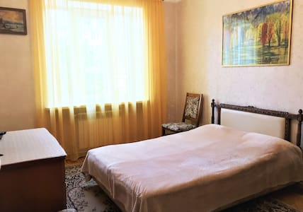 Papazyan's sweet home :)