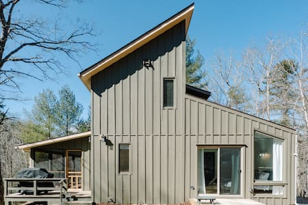 Stony Brook Nordic Cabin