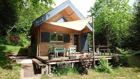 La petite maison de la sapinière