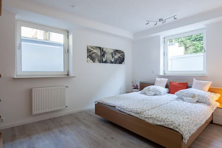 Beauthiful 2 room apartment, near munich - Dachau