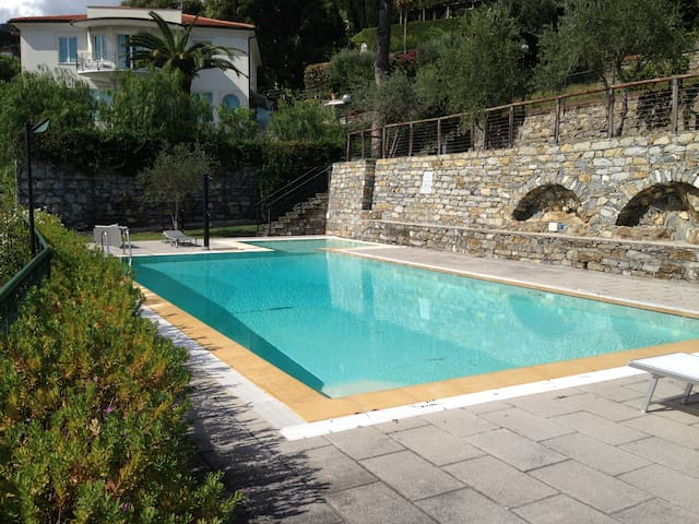 SAN MICHELE LUXURY - Rapallo - Villa