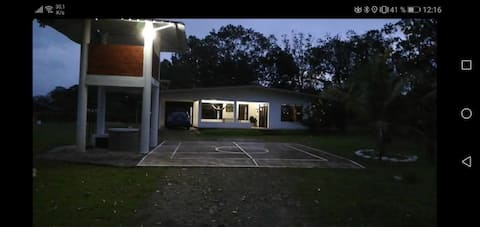 Finca Spa Villa Ednita