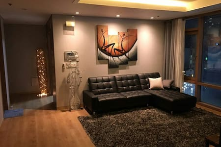 Modern house with the best amenities. - Paldal-gu, Suwon