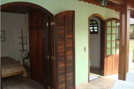 Quarto em cobertura, SCSul - São Caetano do Sul - Lakás