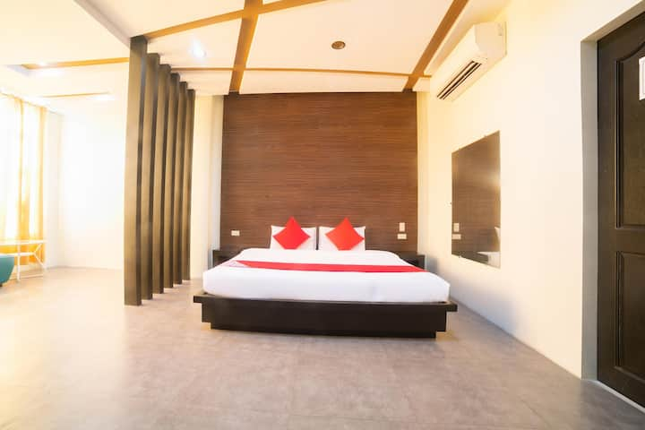 Suite Double Stay In Jrif Hotel