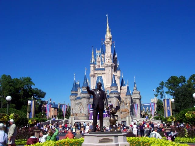 Disney World-Wyndham Resort 1 Bed Suite, Sleeps 4 - Kissimmee
