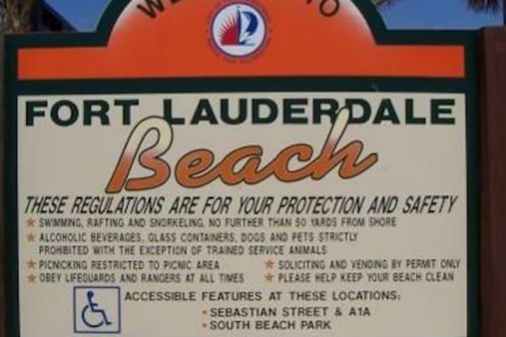 Enjoy the Ocean Fort Lauderdale Strip has Nightclubs & Restaurants, Fun