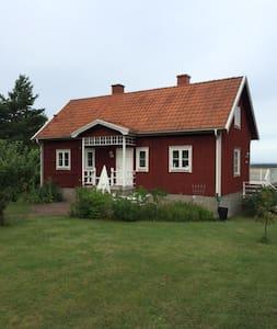 Hus i charmiga Karlevi nära Färjestaden - Mörbylånga N