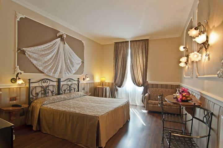 Roma Centro Storico Guest House Numa Pompilio