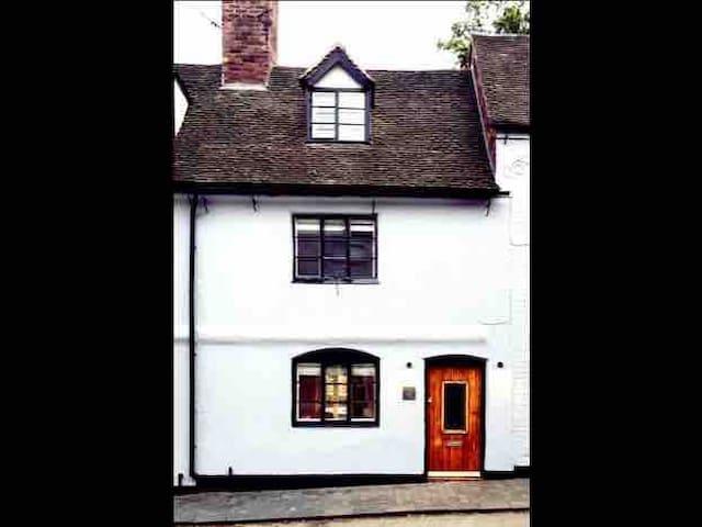 Bernie's Cottage