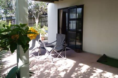 Doubtless Bay Abode - Mangonui - อพาร์ทเมนท์