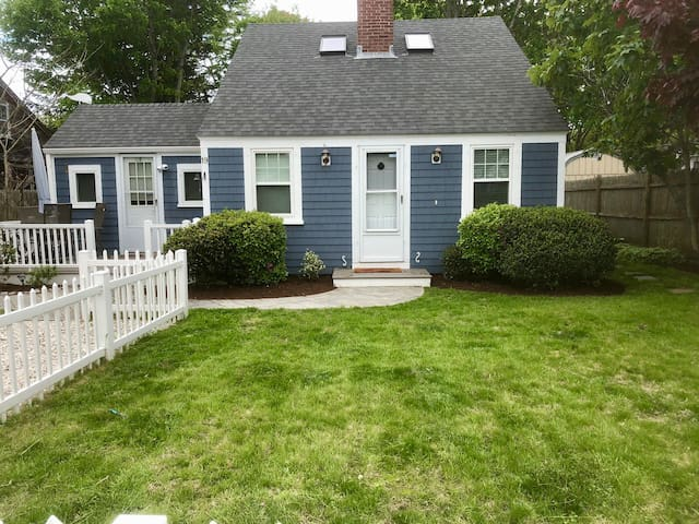 Hyannis Cottage - Three Blocks to the Beach!