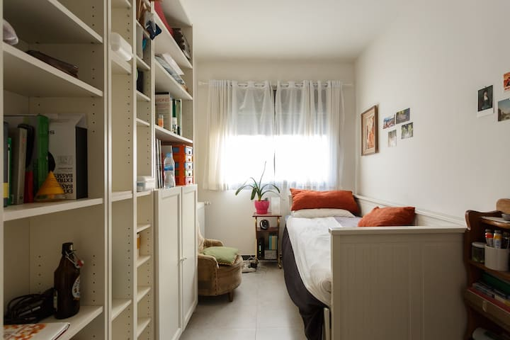 Room for Rent  ALCOBENDAS MADRID - Alcobendas - Apartment