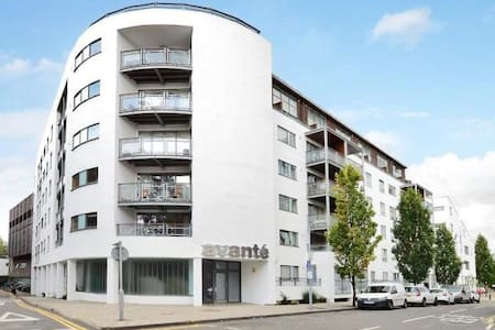 Modern flat in Kingston - Kingston upon Thames
